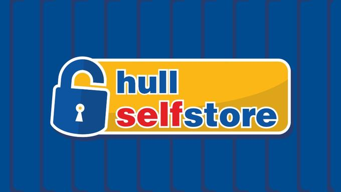 Hull S Store Business Card Rear