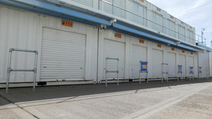 Long Term Self Storage In Hull