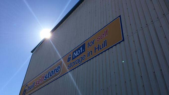 Hull Self Storage Offers