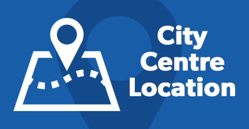 City Centre Location